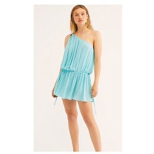 Free People Dress or beach cover up